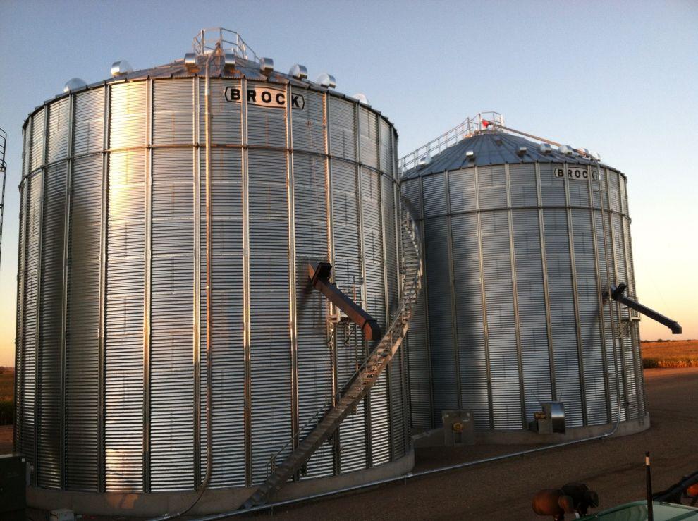 About Us | Wasta Grain Bin Jackers